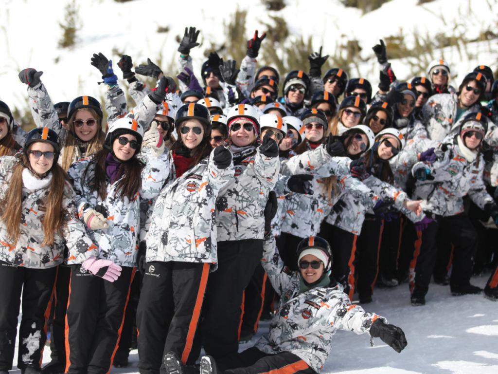 Realizarán hisopados a estudiantes sanjuaninos que viajaron a Bariloche y volvieron con síntomas