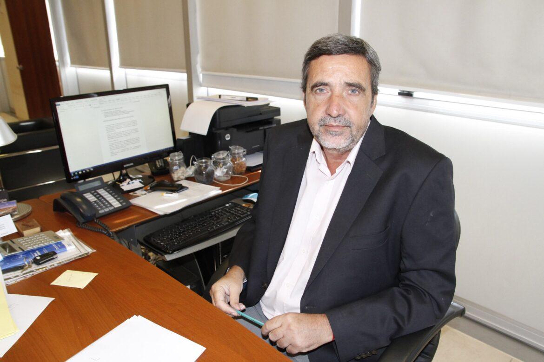Ing. Carlos Astudillo, ministro de Minería: San Juan se prepara para la gran minería del cobre
