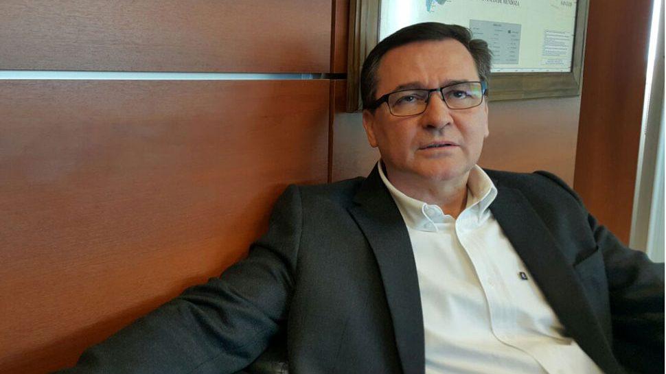 """Alberto Hensel: """"el Proyecto Josemaría demandará una inversión de más de 3.000 millones de dólares"""""""