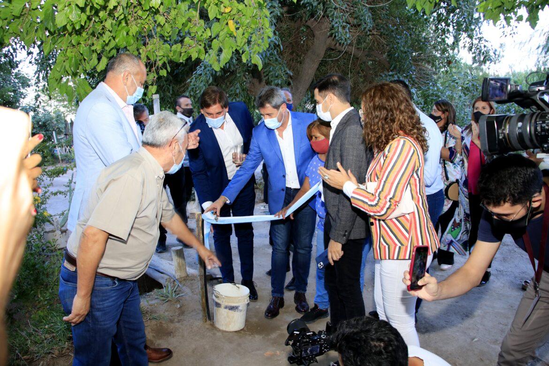 Angaco celebró 205 años con importantes anuncios y nuevas obras
