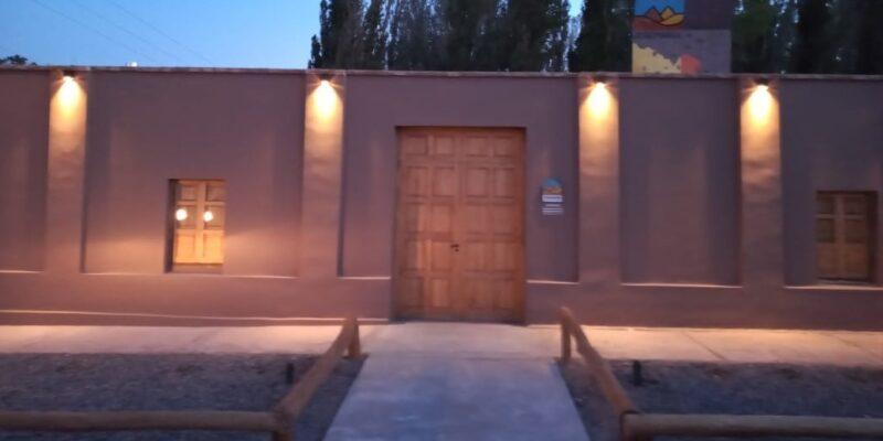 El Proyecto Josemaría ya tiene su oficina de información pública