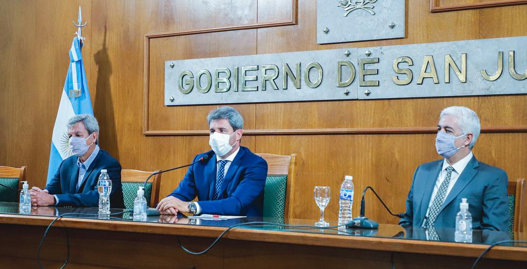 Proyecto Josemaría: presentaron el informe de Impacto Ambiental y estiman una vida útil de 19 años