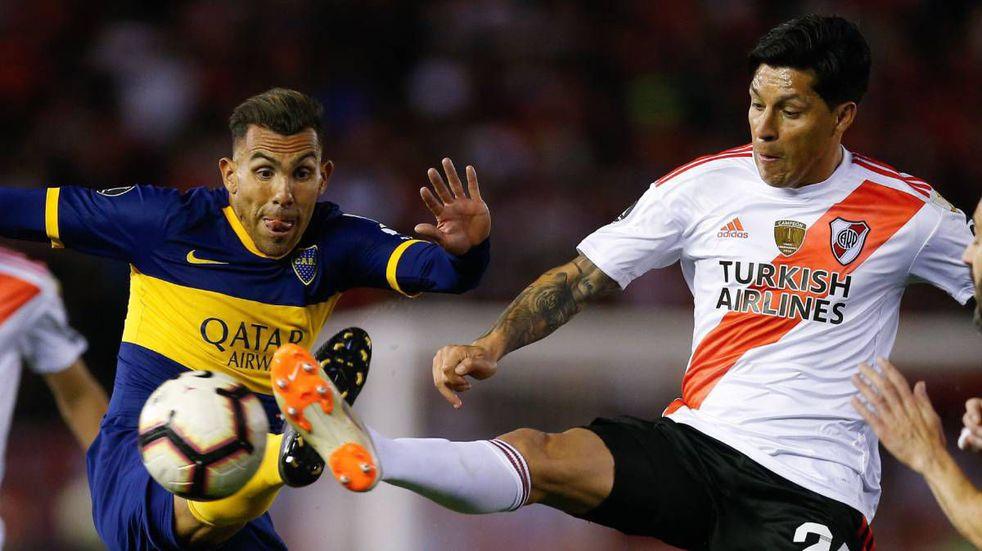 Cuáles son las fechas tentativas para el partido entre River y Boca por Copa Argentina