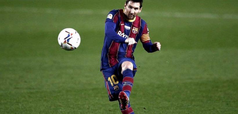 Granada le ganó al Barcelona y le impidió llegar a la cima de la Liga de España