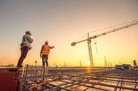 Hoy se celebra el Día del Obrero de la Construcción