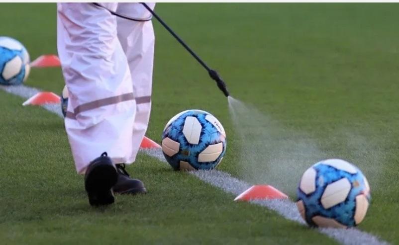 El fútbol argentino vuelve a Fase 1 ante el avance de los casos de coronavirus