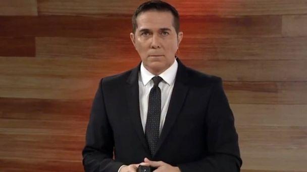 Rodolfo Barili contrajo coronavirus
