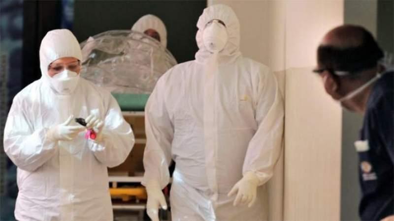 Coronavirus en Argentina:  368 personas murieron y 25.157 se contagiaron en las últimas 24 horas