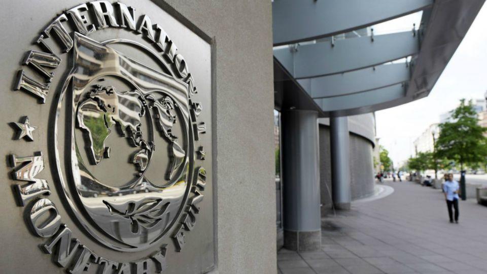 El FMI dijo que  la economía argentina se recuperará 5,8% este año