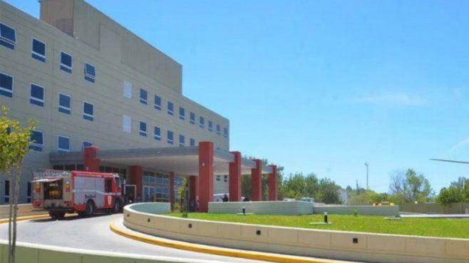Rivadavia: murió un anciano que había sido atropellado por una moto