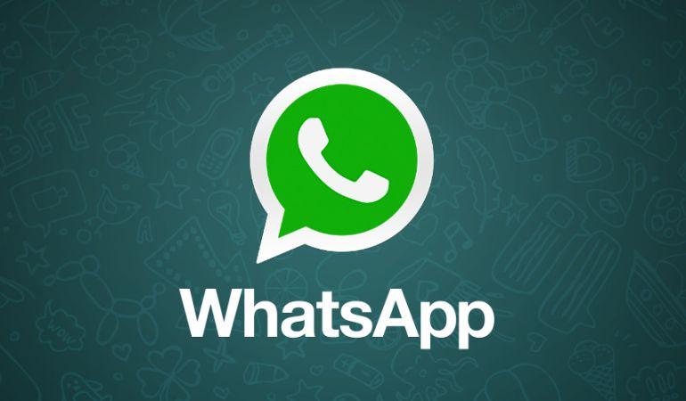 El Gobierno dictó una cautelar para evitar que WhatsApp acceda a información privada de usuarios