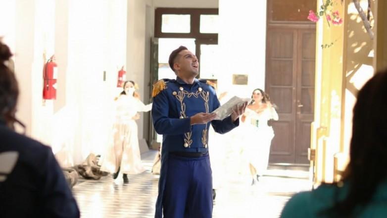 El Centro Cultural Conte Grand y el Museo Histórico Provincial Agustín Gnecco realizarán actividades por la Semana de Mayo