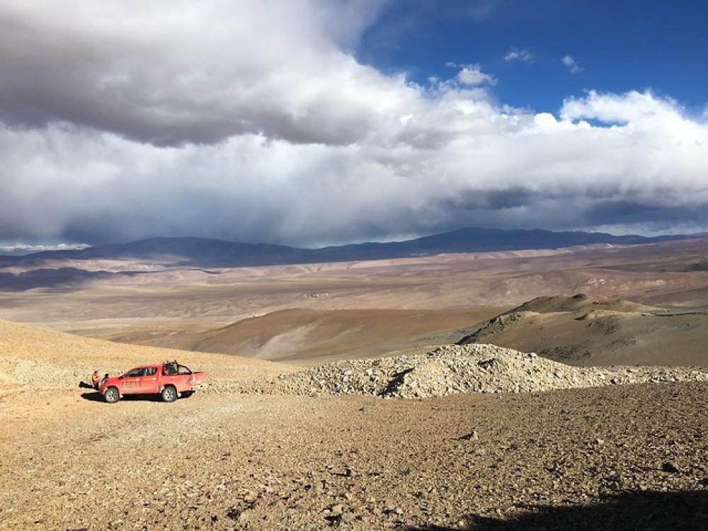 Ratificaron dos importantes proyectos mineros en San Juan: mirá cuáles