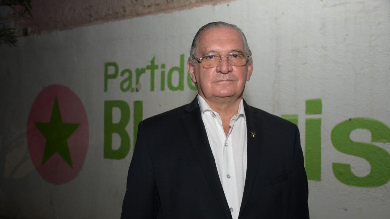 Rago asumió la presidencia de la Honorable Convención Bloquista