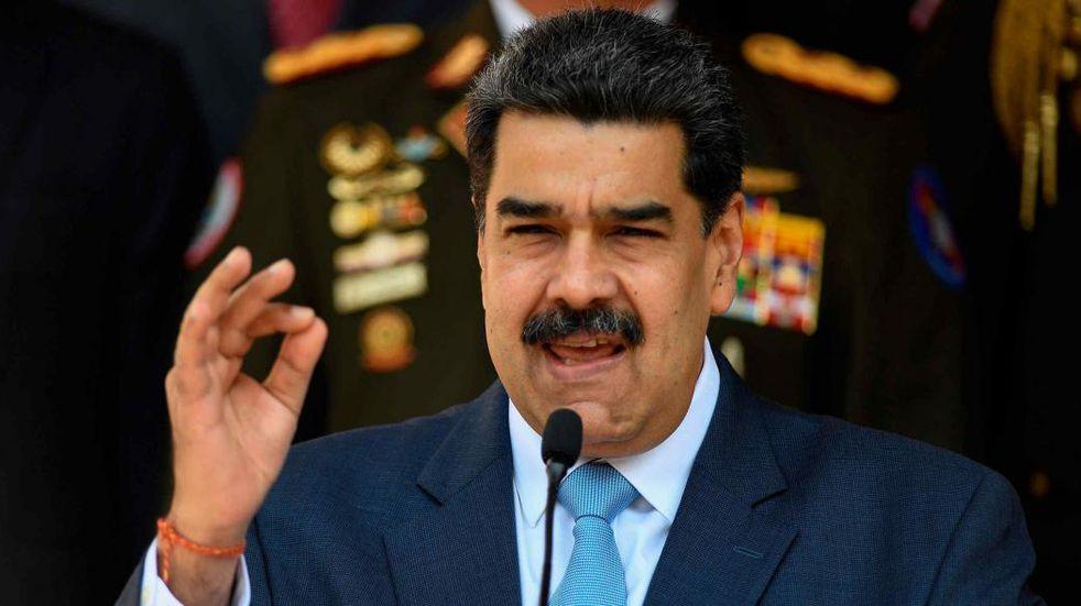 Venezuela: Argentina se retiró de la demanda en La Haya por crímenes de lesa humanidad