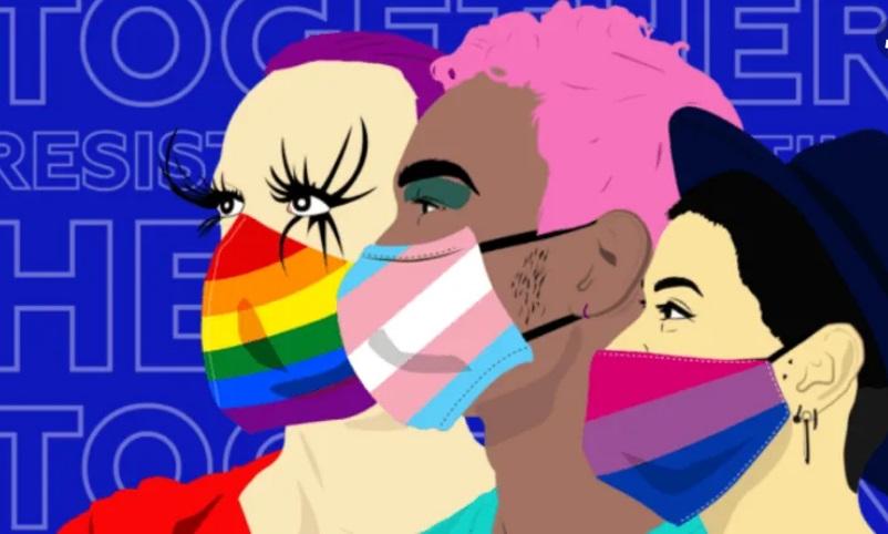 Hoy es el Día Internacional contra la Homofobia, la Transfobia y la Bifobia