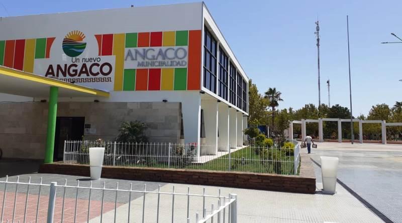 Por una movida de la oposición de Angaco, se trabó la construcción de 150 viviendas para los angaqueños