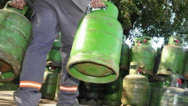 El operativo de la garrafa solidaria llegó a Rawson: los detalles