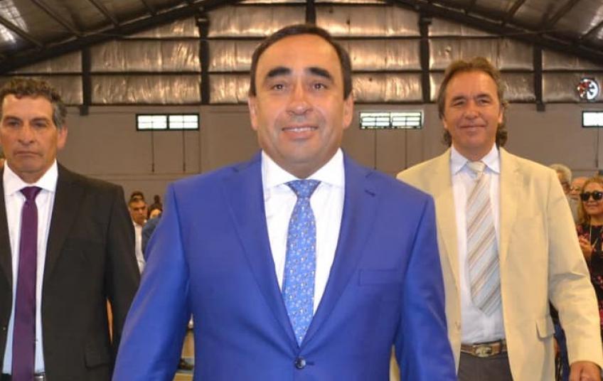 El intendente Espejo quiere que todos los iglesianos trabajen en la minería