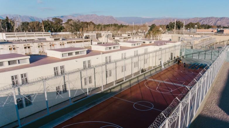 Deportes capacitará a los instructores deportivos del Servicio Penitenciario