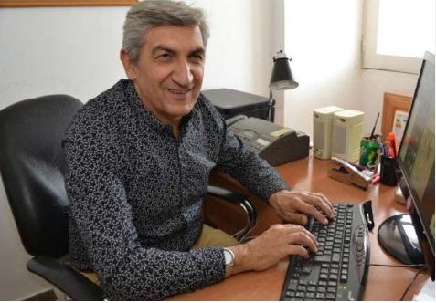 Jorge Cocinero será el nuevo Rector de la UNSJ