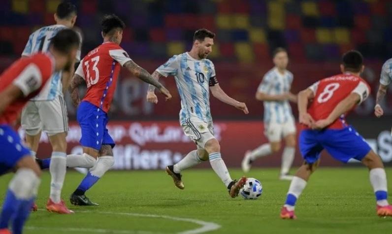 La Selección Argentina pone en marcha el sueño de la Copa América ante Chile: horario y TV