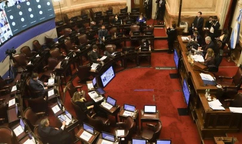 Zonas frías y cupo laboral trans: el Senado debate ambos proyectos