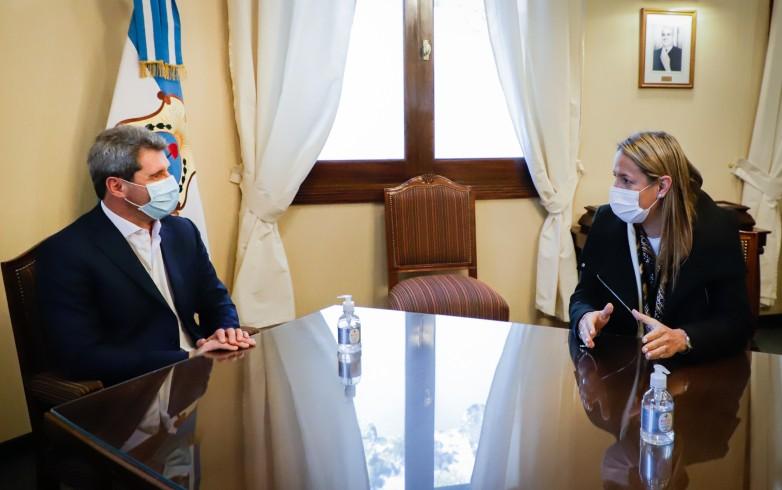 El gobernador Uñac afirmó los derechos de Argentina sobre las Islas Malvinas