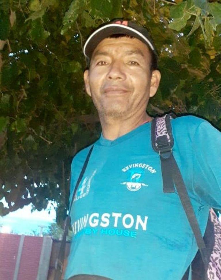 Rivadavia: buscan a un hombre que desapareció de su domicilio