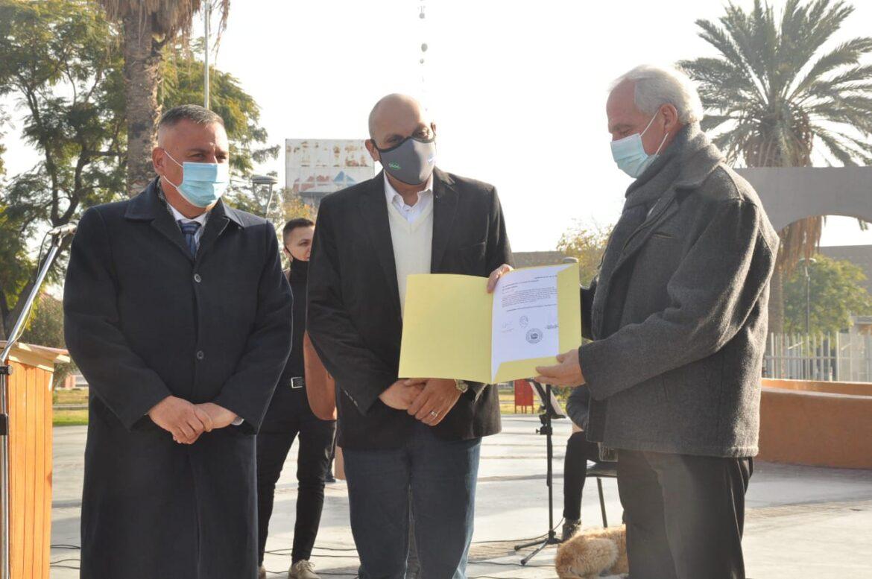 Homenaje a locutores y comunicadores víctimas del coronavirus