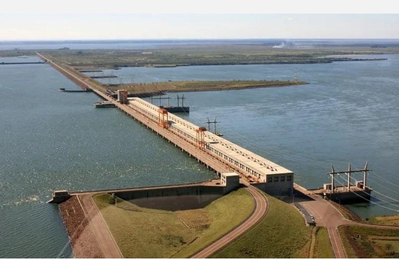 """Río Paraná: el Gobierno nacional declaró la """"emergencia hídrica"""""""