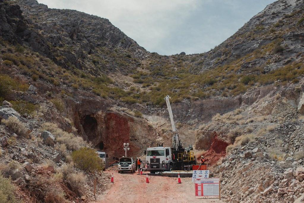 Una sola minera es la propietaria de Hualilán en San Juan tras comprar el 100% de sus acciones