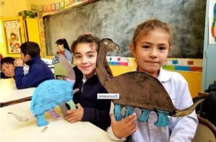 """Se viene """"Arte-Niño"""", el primer encuentro infantil de artesanos"""