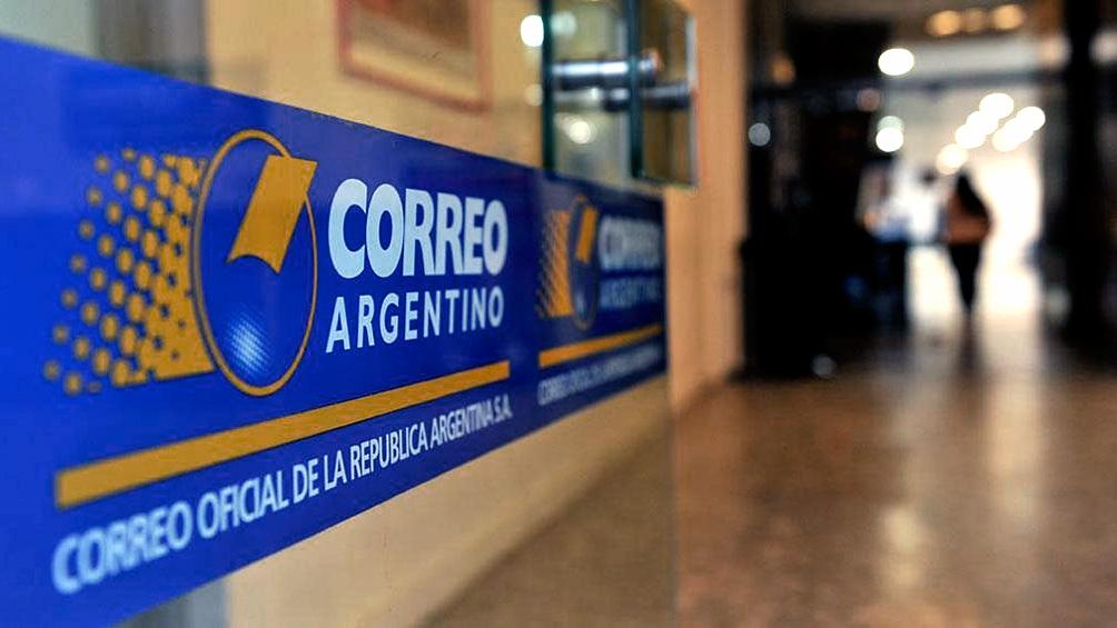 La justicia comercial decretó  la quiebra del Correo Argentino SA