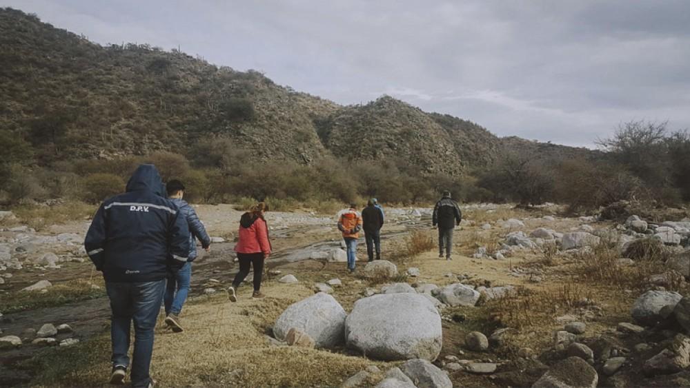 Avanza Angaco – Valle Fértil, el camino que unirá pueblos y sueños