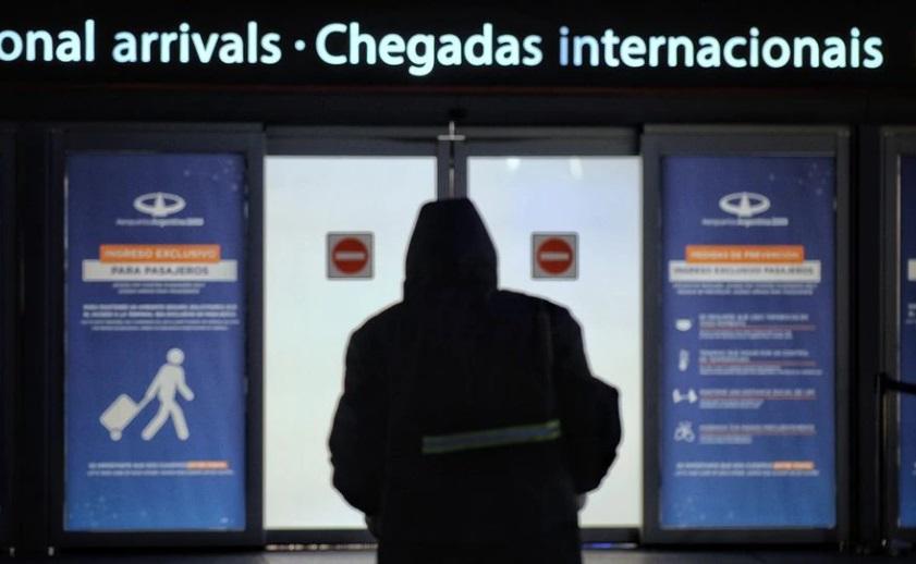 Variante Delta en Argentina: ya son 29 los casos confirmados, todos relacionados con viajeros