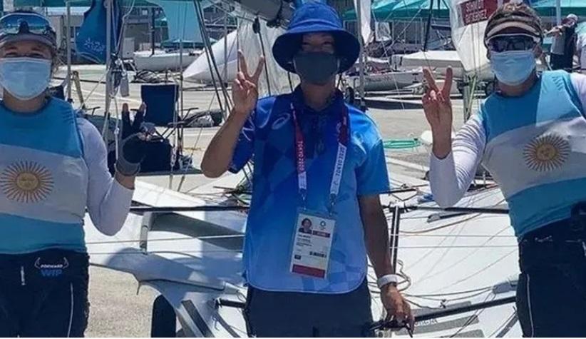 Juegos Olímpicos de Tokio: dos argentinas debieron aislarse por un contacto estrecho