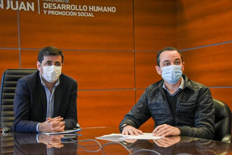 Destinan más de $13 millones de pesos para potenciar la contención a las primeras infancias