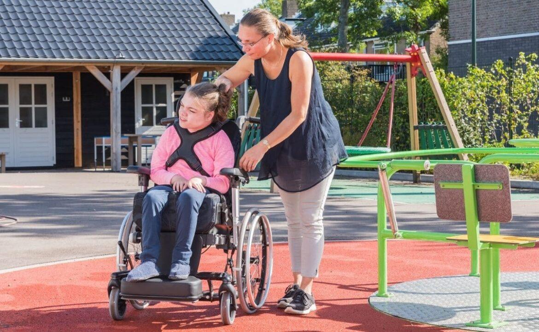 Crean un comité para analizar el impacto de la pandemia en la población con discapacidad